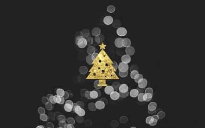 A Lit Christmas!