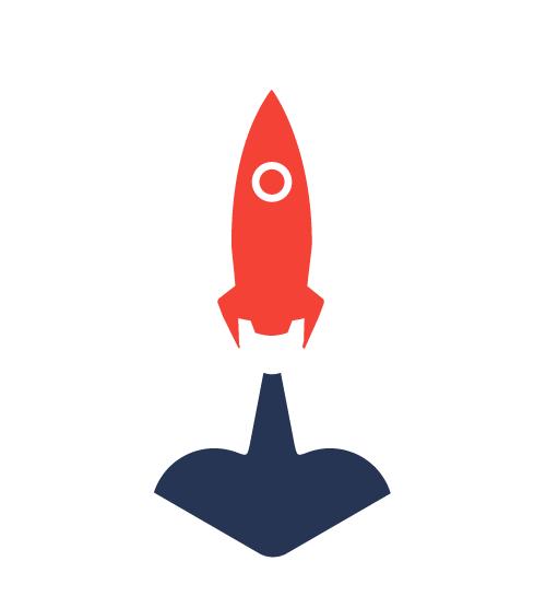 launchbay creative logo