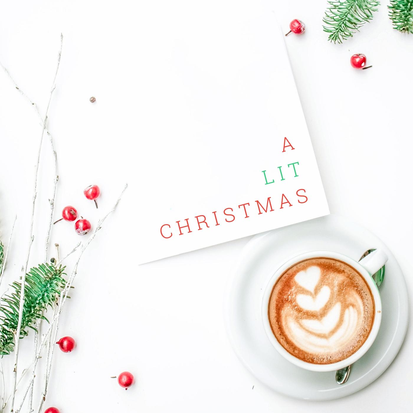 A Lit Christmas